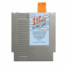 NES Console Cleaner - Nintendo Cleaning Cartridge by 1UPcard™