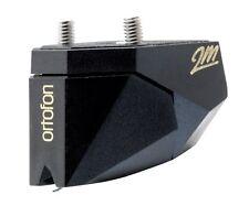 Ortofon 2M Black Verso Moving Magnet Tonabnehmer / Cartridge - free int.shipping