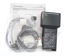 New Square D S33594 Schneider Electric Test Kit Micrologic Trip Units Amp Ns Cir