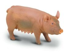 Collecta 88006 Cerda 10 cm animales de granja