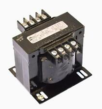 HAMMOND MANUFACTURING MT250MQMJ 250 VA TRANSFORMER 230/480 VOLTS