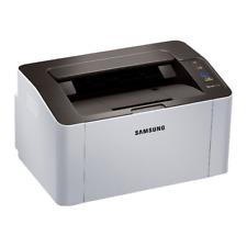 Samsung SL-M2026 - Schwarz/Weiß-Laserdrucker DIN A4 64MB 1.200x1.200 dpi USB