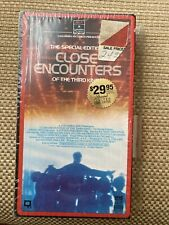 Close Encounters of the Third Kind (Vhs) Special Edition/Steven Spielberg
