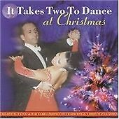 It Takes Two to Dance at Christmas, Various Artists, Very Good CD