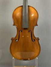 Beau Violon ancien - Mirecourt CA 1940 - Very fine old violin Viola Cello Geige