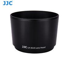 Lens Hood for Olympus M.Zuiko Digital ED 75-300mm f/4.8-6.7 II lens. LH-61E