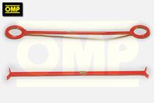 OMP FRONT & REAR STRUT BRACE FORD PUMA 1.4 1.7 16v