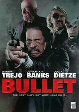 Bullet NEW DVD FREE SHIPPING!!!