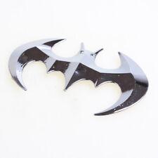 3D Batman Logo Badge Tail Auto Car Motorcycle Sticker Plating Metal Emblem