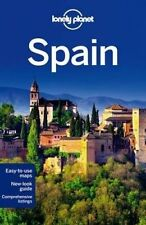 Lonely Planet Spain by Isabella Noble, Kerry Christiani, Lonely Planet,...
