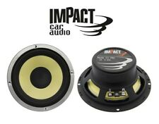 IMPACT GF 6525W PAIRE WOOFER MIDWOOFER 165mm 360W > HIGH POWER