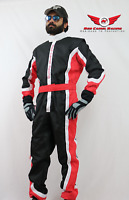 Go kart/Car race suit Size Medium (Same Day Shipping from Canada)