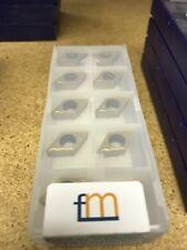 DCMT 11T308-BG Grade FM324 / DCMT 3(2.5)2-BG Grade FM324 Multi-Material Carbide