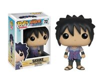Funko pop naruto figura figure anime manga tv sasuke