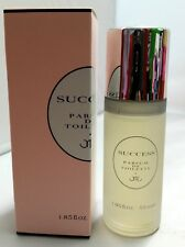MILTON LLOYD SUCCESS EAU DE TOILETTE PERFUME SPRAY FOR HER LADIES WOMEN 55ML