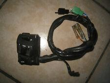 CB 500 PC26 Schalteinheit Kombi Lenker schalter links switch handlebar
