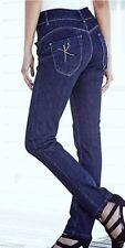 Indigo, Dark wash High Slim, Skinny Jeans for Women