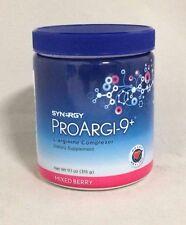 ProArgi - 9 PLUS mixed Berry (1 Wanne) L-Arginin Synergy Herz Gesundheit kostenloser Versand