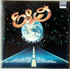 ELO - All over the World - CD