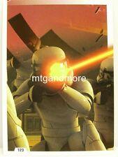 #123 Strike Force-Star Wars Rebel coronó