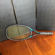 "Pro kennex composite dominator mid size Tennis Racquet 4 1/2"" great condition"