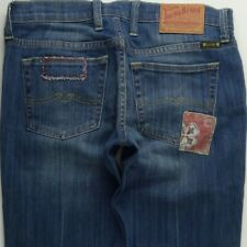 Lucky Brand Honey Suckle Crop Capri 2 Women's Stretch Jeans Patches Frayed C274P