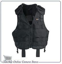 Lowepro Street & Feild Technical Vest (L/XL) Mfr # LP36287