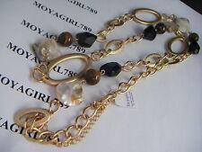 Lia Sophia Tivoli Necklace RV $110