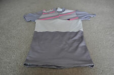 KS SPORT CYCLING JERSEY / TOP WOMENS SIZE S