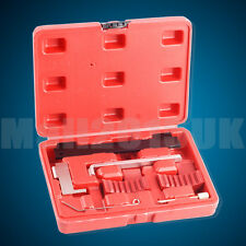 7PC Engine Timing Locking Tool Kit For Vauxhall/Opel Astra-H (04-13) 1.4 1.6 16V