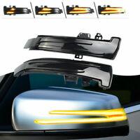 Dynamic Wing Mirror Indicator For Mercedes A C E F Cla W176 W204 W212 W117 X156