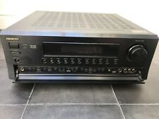 Onkyo TX-SR803E AV Receiver Amplifier Home Cinema