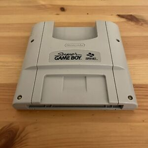 SNES - Super Game Boy - Cartridge Only - Nice!