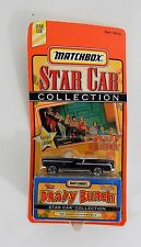 Matchbox Star Car Collection The Brady Bunch 1955 Chevy Convertible