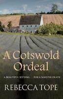 A Cotswold Ordeal by Tope, Rebecca (Paperback book, 2017)