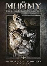 THE MUMMY: THE LEGACY COLLECTION USED - VERY GOOD DVD