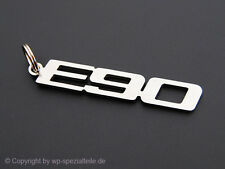 BMW E90 Schlüsselanhänger M3 335i xDrive 330i 330xi 328i 325i 325xi 323i 320si