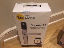 New Yale Conexis L1 Keyless Smart Door Lock Bluetooth + 2 Extra Tag