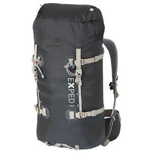 NEW EXPED Vertigo 30 Alpine Ski Touring Climbing Backpack