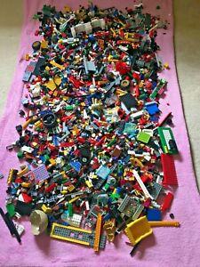 Massive Joblot Lego, 5.5kg kilos of Star Wars city Various Spare Bits, part sets