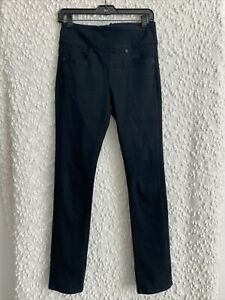 "SPANX Women's FD5815 Signature Waist Jean Pants Size 27"" Waist"