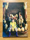 RED VELVET RBB REALLY BAD BOY SM TOWN SUM Official Postcards Member Set