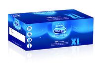 Preservativi Durex Xl Extra Large Profilattici più Ampi box da 144