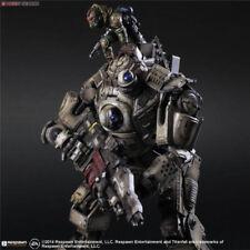 Square Enix PLAY ARTS KAI TITANFALL ATLAS Armor ACTION FIGURE Figurine TOY GIFT