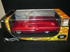 Hot Wheels Limited Edition 1:18 Scale '59 Chevy Panel Wagon Modified