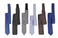 Wholesale Lot Tie Eleventy Men's 50 X Mixed Color