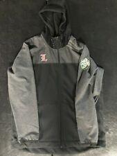 University of Louisville 2013 Music City Bowl Football Travel Jacket - Xlg  00006000