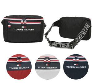 Tommy Hilfiger City Trek 2 Cross Body Adjustable Travel Waist Bag TC090CT9