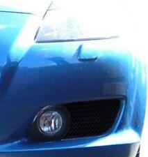 Zunsport Mazda RX-8 (04-06) Driving-lamp Grille Set- BLACK
