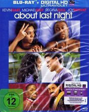 BLU-RAY NEU/OVP - About Last Night - Kevin Hart & Michael Ealy